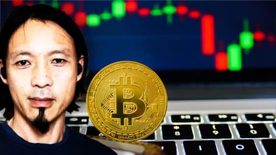 Nuevamente datos erróneos provocan retroceso en el precio de bitcoin, según Willy Woo