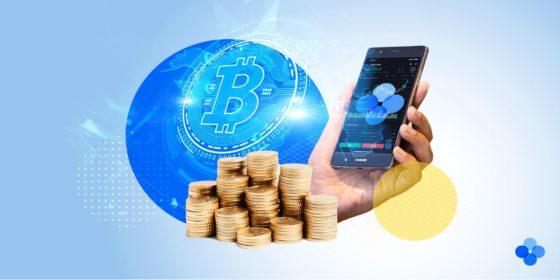 OKEx lanza aplicación de trading con criptomonedas dirigida a usuarios de Latinoamérica