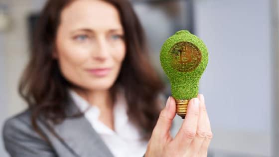 Square y ARK: Bitcoin incentiva la adopción de energías limpias y renovables