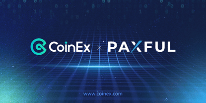 CoinEx y Paxful se asocian para darles más acceso a bitcoin a usuarios de Latinoamérica