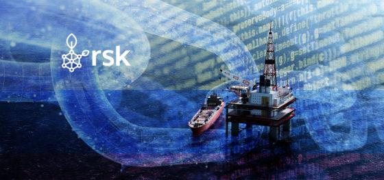 Colombia implementa blockchain de RSK para la exploración petrolera