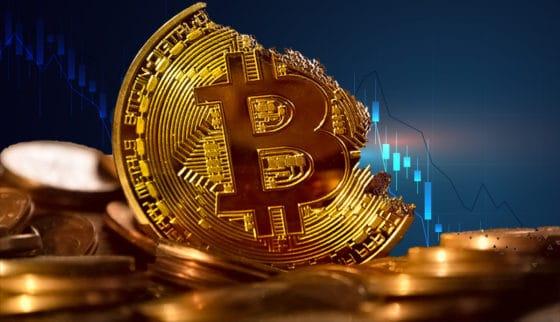 Bitcoin cae a menos de USD 50.000 y mercado de criptomonedas pierde los USD 2 billones