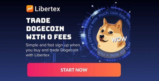 Libertex agrega Dogecoin -crece el arsenal de herramientas de trading de DOGE