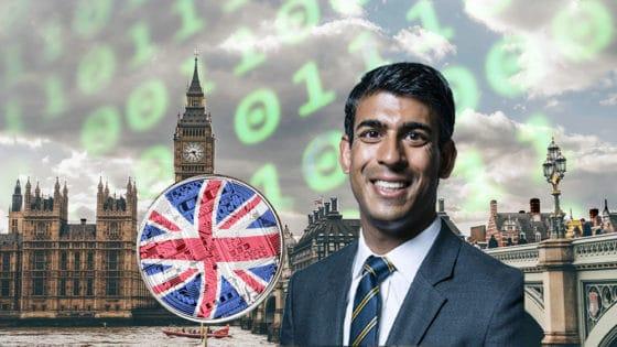 Expertos de Reino Unido trabajan en la emisión una moneda digital de banco central