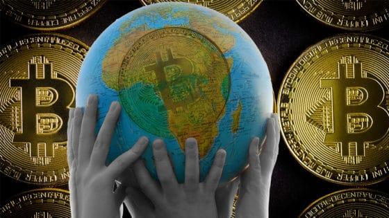 El precio de bitcoin es su mejor canal de marketing: directivo de Kraken