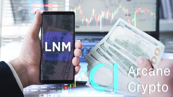 LN Markets: mercado de derivados de bitcoin recibe nueva inversión de empresa del Nasdaq