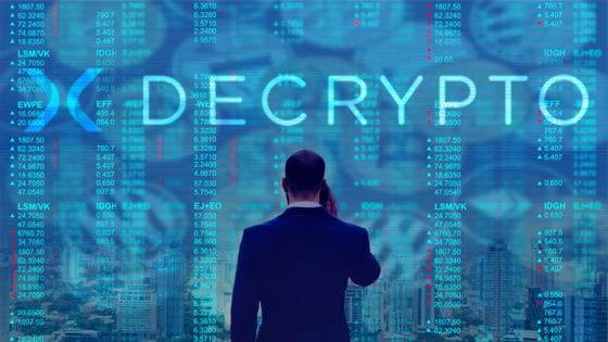 Decrypto: primer exchange de Latinoamérica que ofrece acciones tokenizadas