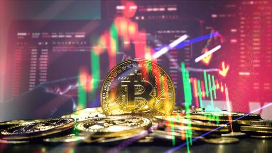 Liquidaciones de contratos de futuros llevaron a la caída récord del precio de bitcoin