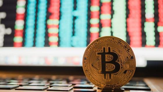 Mercados al día: bitcoin ataca la resistencia de USD 60.000 en busca de nuevas alturas