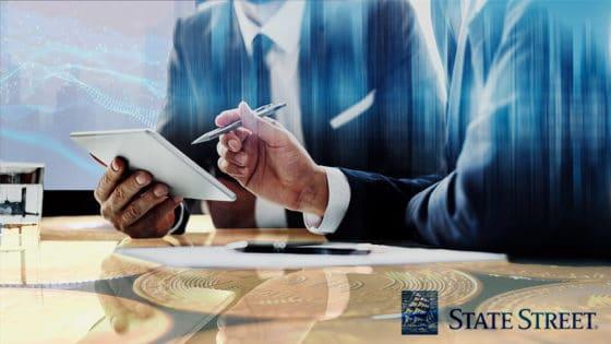 Consorcio financiero State Street ofrece su tecnología para el comercio con bitcoin