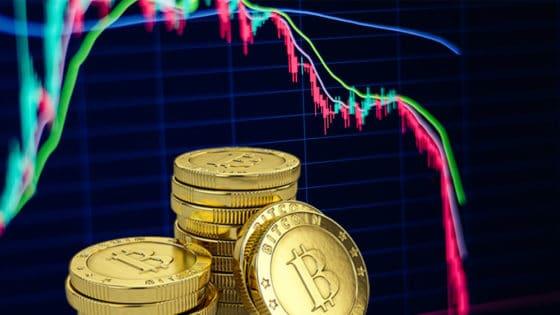 USD 39.000: corrección de bitcoin por Musk desata pánico entre nuevos holders