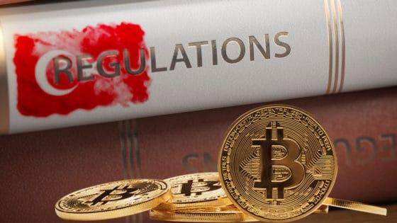Gobierno de Turquía aumenta controles sobre los exchanges de bitcoin
