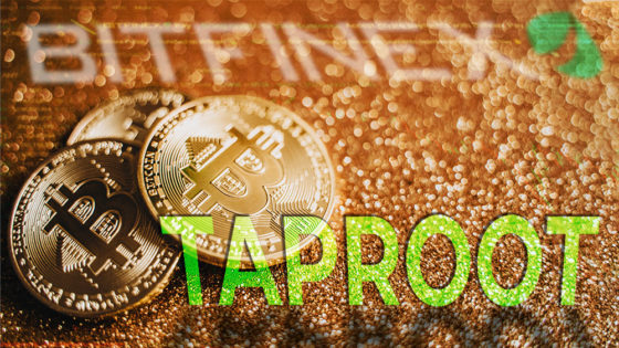 Bitfinex se prepara para utilizar Taproot luego de que se confirme su activación