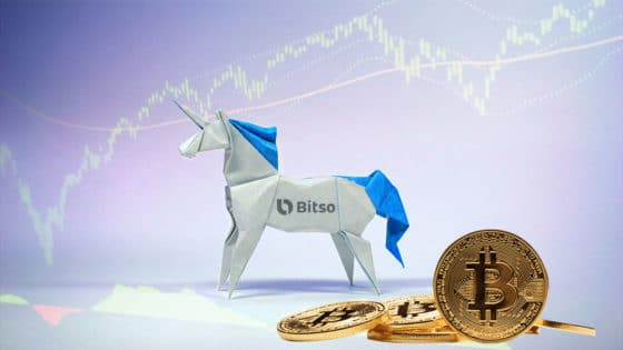 Bitso: exchange latinoamericano de bitcoin se convierte en unicornio