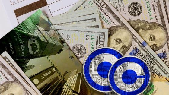 Un mes después de salir a bolsa, Coinbase emitirá bonos por USD 1.250 millones