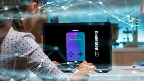 GameStop prepara proyecto de NFT basado en Ethereum