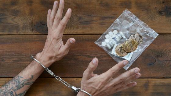 Sentencian a narcotraficantes que operaban con bitcoin en Perú, Colombia y Bolivia