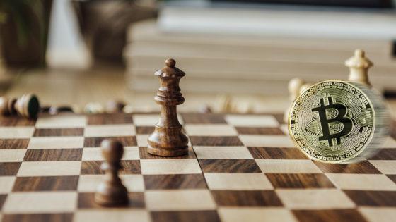 Torneo mundial de ajedrez premiará con bitcoin a sus ganadores