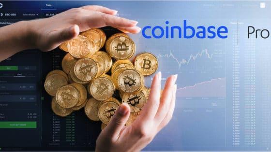 Retiro masivo de bitcoins en Coinbase Pro: más de 12.000 BTC en una hora