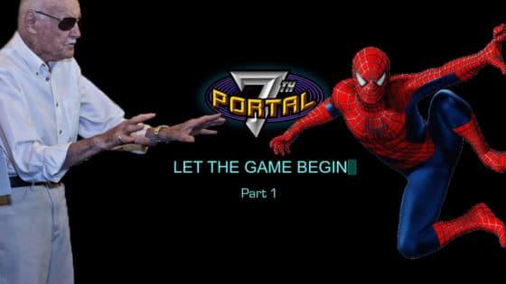Cómics del creador de Spider-Man serán inmortalizados en formato NFT