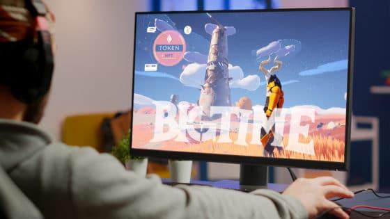 Exdesarrolladores de Fortnite y Call of Duty crearán un videojuego sobre NFT