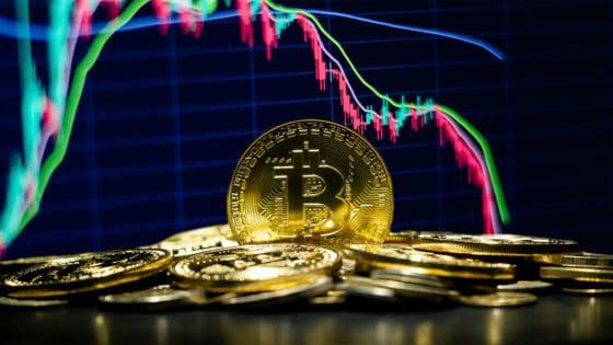 Precio de bitcoin se desliza 9% a pesar de gestos de respaldo entre políticos latinos