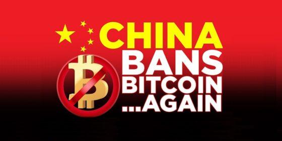 ¿Cómo influirá la prohibición de las criptomonedas en China en el futuro de Bitcoin?