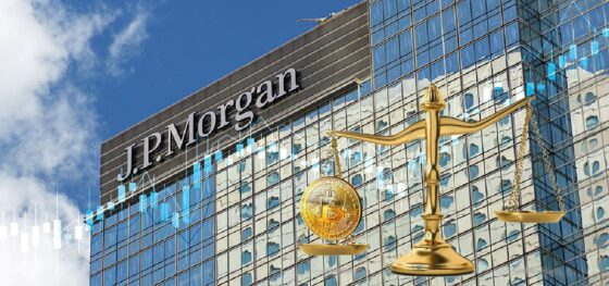 JP Morgan no ve la adopción de bitcoin como un «beneficio económico» para El Salvador