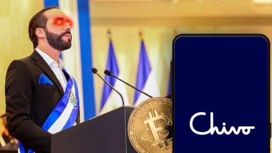 Bukele revela cómo funcionará Chivo, la wallet salvadoreña de bitcoin