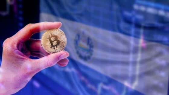 Así afectó El Salvador al precio de bitcoin, según estas gráficas de Glassnode