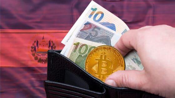 Las 3 razones por las que El Salvador adoptará a bitcoin como moneda legal