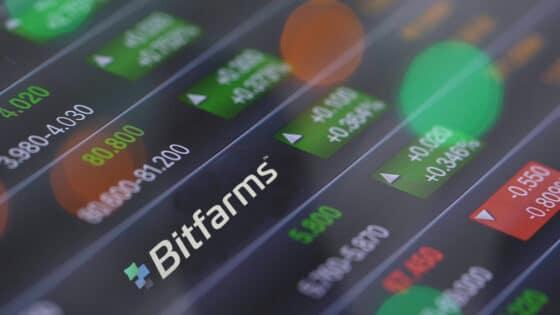 Bitfarms: la canadiense de la minería de Bitcoin debutó en el Nasdaq