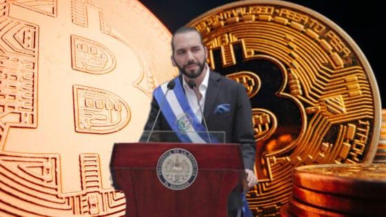 Bukele: bitcoin ayudaría a enfrentar los problemas monetarios en El Salvador
