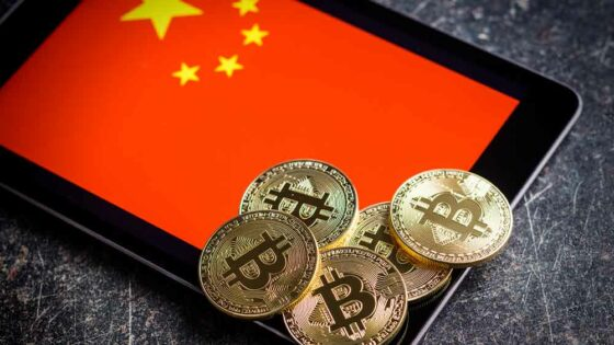 En China aumenta el uso de bitcoin de forma clandestina tras prohibiciones