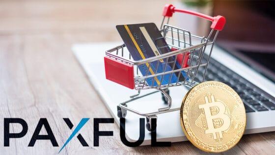 Ya puedes aceptar pagos con bitcoin en tu negocio online con Paxful Pay