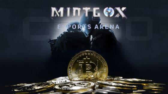 Gamers ganaron bitcoins en el torneo de videojuegos Mintgox Arena