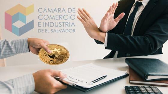 Empresarios y consumidores de El Salvador preocupados por el «uso obligatorio» de bitcoin