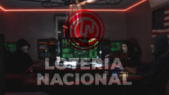 México: hackean Lotería Nacional y solicitan rescate en bitcoin