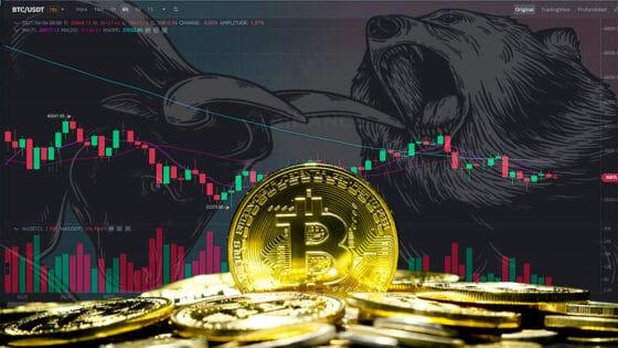 Mercados al día: precio de bitcoin sigue lateral en plena «batalla» entre osos y toros