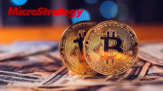 MicroStrategy buscaba USD 400 millones para comprar bitcoin y consiguió 1.600 millones