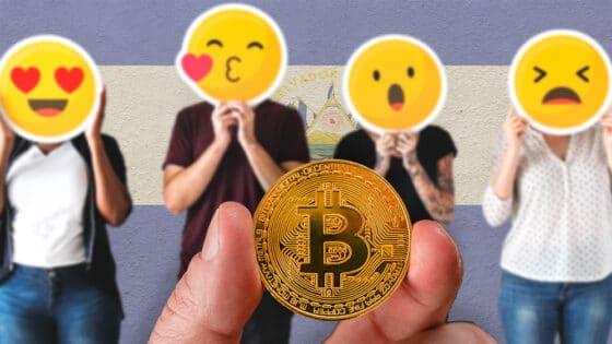 Estas son algunas reacciones ante la adopción de bitcoin como moneda en El Salvador
