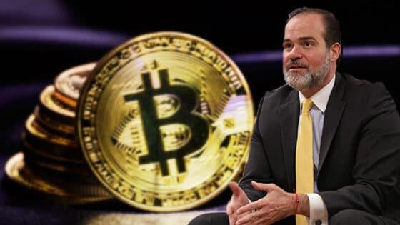 Presidente del BID: bitcoin no es una solución para El Salvador