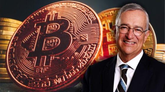 Bitcoin es un oro para el mundo moderno, dice el tercer hombre más rico de México
