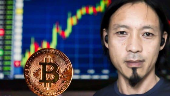 Crisis de suministro de bitcoin conducirá al alza de su precio, dice Willy Woo