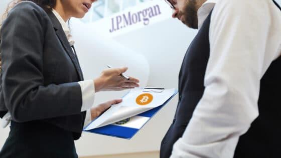 JP Morgan: adopción de bitcoin en El Salvador los meterá en problemas a ambos
