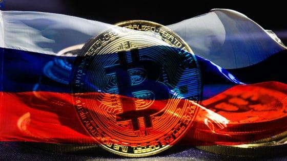 Banco Central de Rusia quiere que exchanges locales eviten las criptomonedas