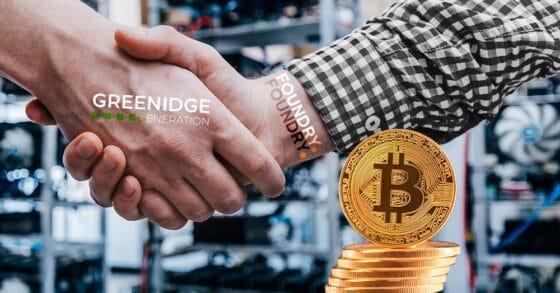 Empresa estadounidense adquiere 8 mil equipos de minería de Bitcoin