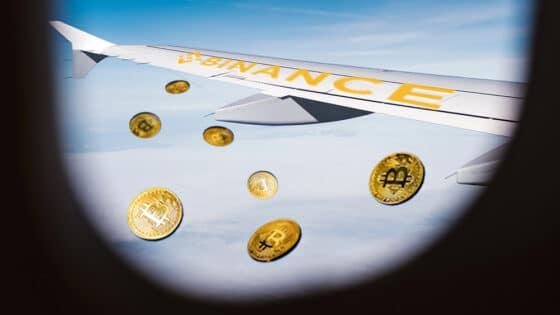 Binance reportará transacciones de usuarios a otros exchanges