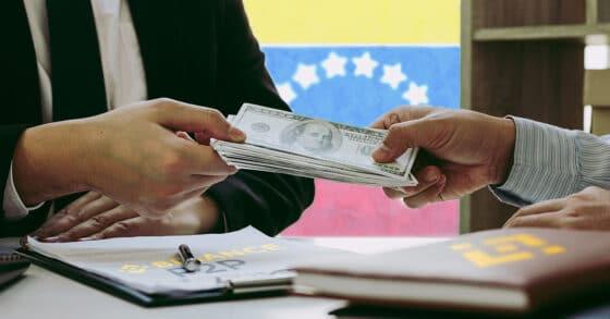 Tasa del dólar en Venezuela ahora toma como referencia a Binance