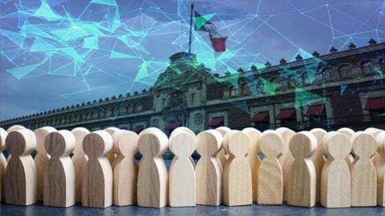 Blockchain y ciudadanía digital: alternativa para México en Jalisco Talent Land